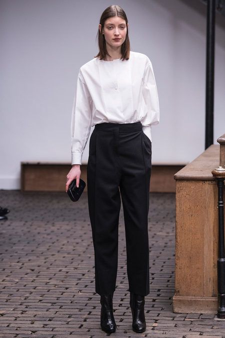 Christophe Lemaire   Fall 2013 Ready-to-Wear Collection   Style.com