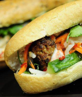 Indochine Banh Mi #Halifax #AsianFusion #Restaurant