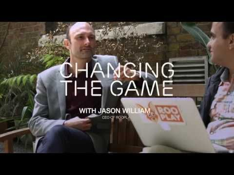 Changing the Game - YouTube