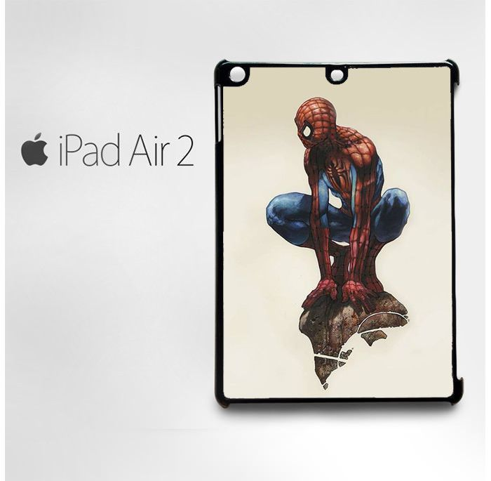 The Spider for custom case iPad 2/iPad 3/iPad 4/iPad Mini 2/iPad Mini 3/iPad Mini 4/iPad Air1/iPad Air 2