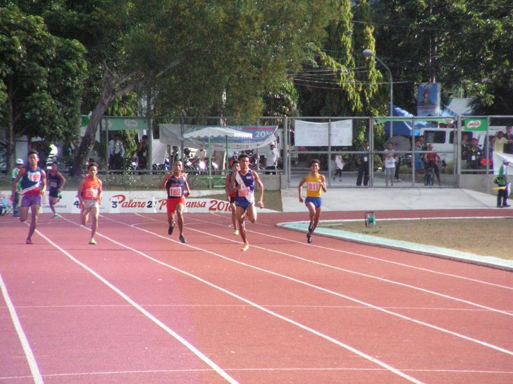 200 400 Meters Training Running Games to teach athletes