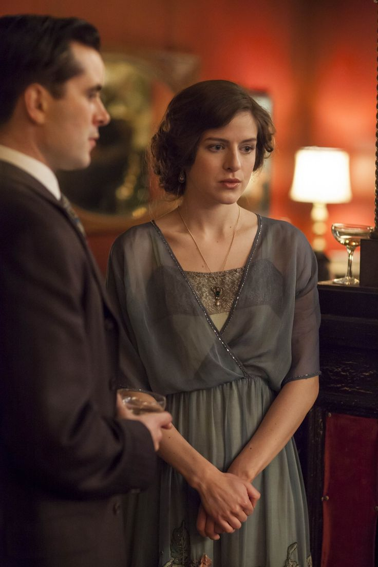 SERIES 2 MR. SELFRIDGE