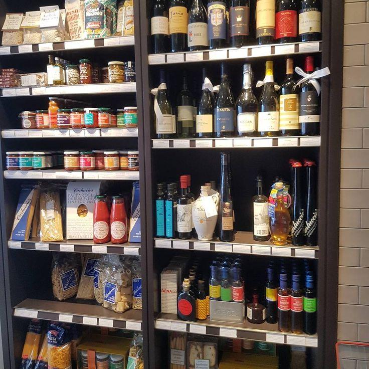#carluccios #Italiancuisine #italy #pasta #redwine#whitewine#Foodtrip http://w3food.com/ipost/1505884075986285308/?code=BTl-ZauFHL8