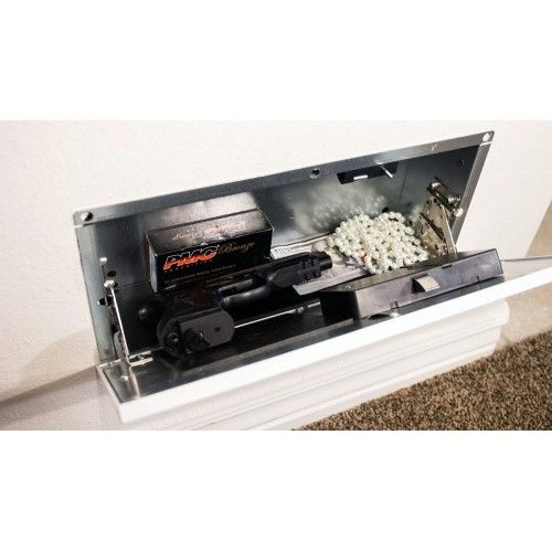 Best 25 Gun Hiding Places Ideas On Pinterest Safe Room