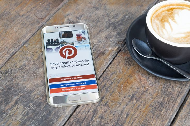 How to Optimize Your Business Pinterest Account for Conversions#pinterest #marketing #business https://www.pickaweb.co.uk/blog/how-to-optimize-pinterest/