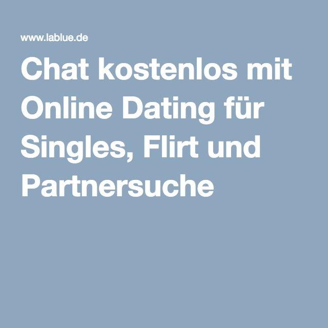 Chat kostenlos mit Online Dating für Singles, Flirt und Partnersuche