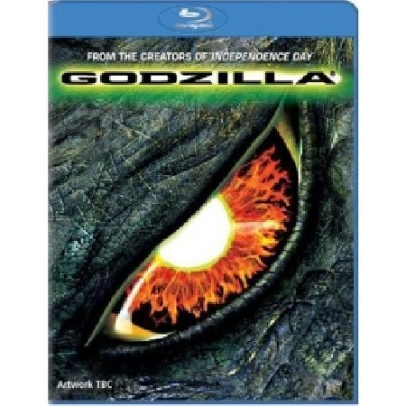 Godzilla 1998 Blu-ray Please note this is a region B Blu-ray and will require a region B or region free Blu-ray player in order to play In the steamy jungles of the South Pacific an enormous creature is created by nuclear  http://www.MightGet.com/march-2017-2/godzilla-1998-blu-ray.asp