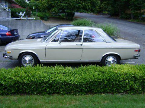 Audi 100 LS