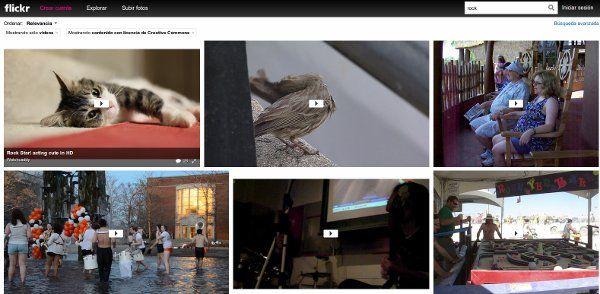 7 sitios para encontrar películas y otros videos libres (licencia Creative Commons)