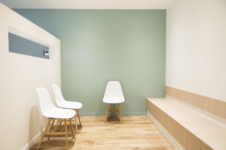 Christine Clavere Architecture Interieure Architecte D Interieur Design Toulouse Cabinet Clinic Interior Design Medical Office Interior Hospital Interior