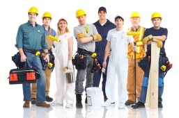 Manutenção Técnica de Edifícios e Condominios