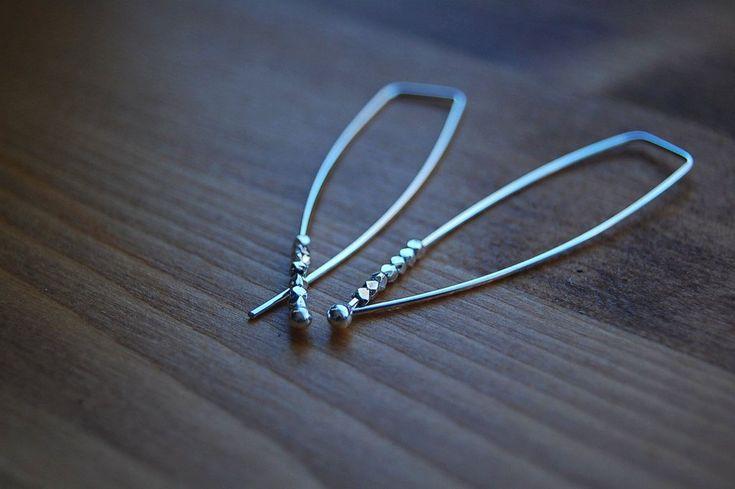 Marlo Beaded Earring