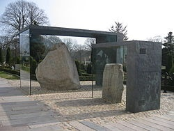 Jelling stones - Wikipedia, the free encyclopedia