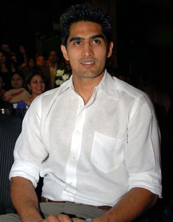 Big trouble comes up for Vijender Singh!