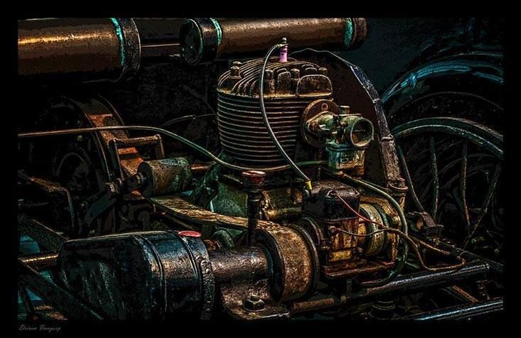 17 best images about steampunk interior building factory on pinterest mansions drinking. Black Bedroom Furniture Sets. Home Design Ideas