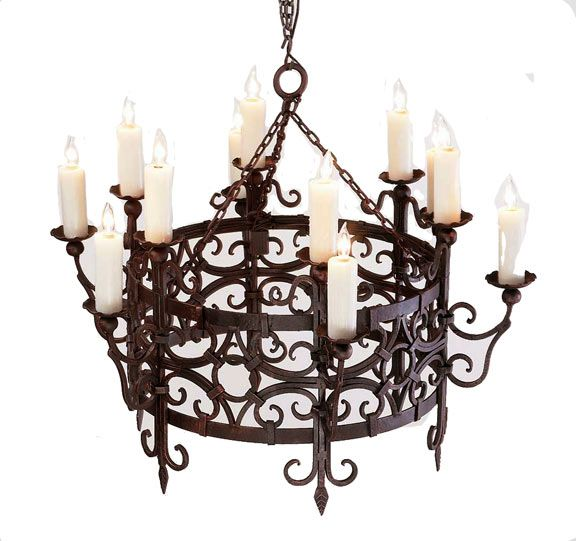 120 best Gothic Revival Chandeliers images on Pinterest | Gothic ...