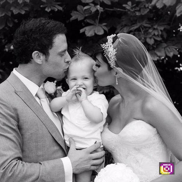 Wedding Frankie Bridge Reveals How Son Parker Has Reacted To The New Baby Carter Fotos Hochzeit Hochzeit Fotografieren Hochzeitsfoto Idee