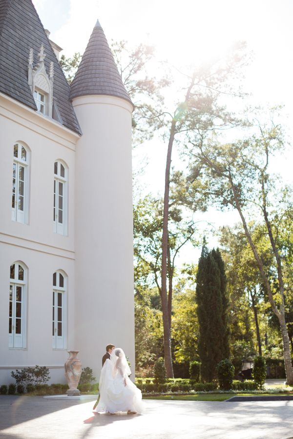 Chateau Cocomar in Texas | Archetype Studios