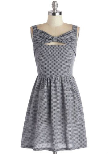 Picnic Dinner Dress, #ModCloth