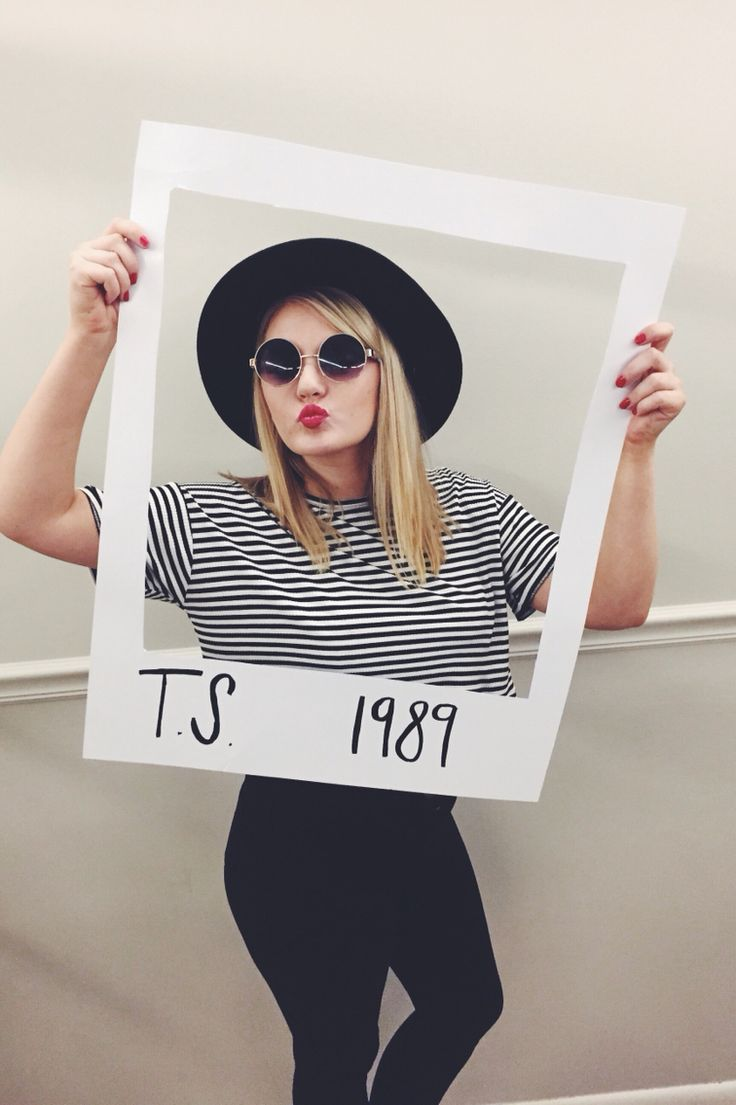 T Swift Halloween costume. YES.