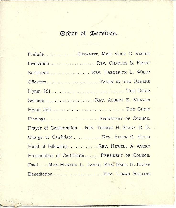 Baptist sermon outline about all saints day
