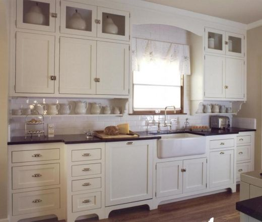 Shaker Style Countertops And Style On Pinterest: 1000+ Images About Kitchen Remodel Project On Pinterest