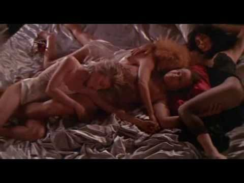 The Witches of Eastwick: Cher, Jack Nicholson, Susan Surandon, Michelle Pfeiffer