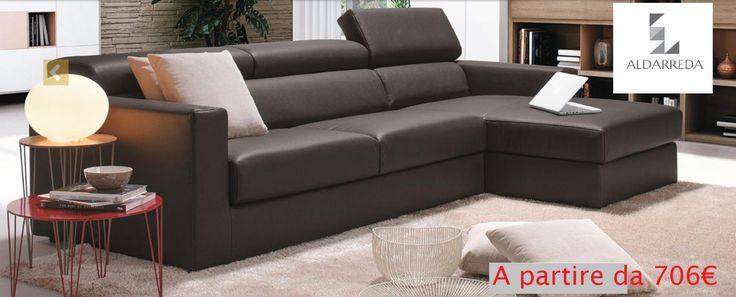 Oltre 25 fantastiche idee su divano scuro su pinterest - Idee per rifoderare divano ...