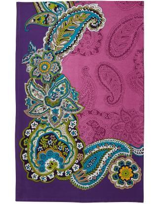 POETIC table cloth purple   Tablecloth   Tablelinen   Kitchen Textile   Interior   INDISKA Shop Online