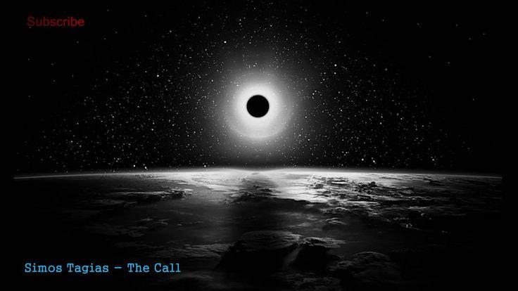 Simos Tagias - The Call / Soundteller Records / Dark Progressive / Techno - YouTube