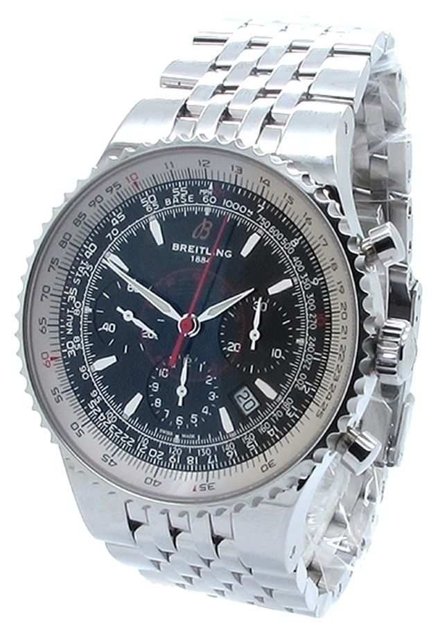 Breitling Navitimer Montbrilliant Legende REF:A23350 Limited edition Chronograph Men's Watch. Get the lowest price on Breitling Navitimer Montbrilliant Legende REF:A23350 Limited edition Chronograph Men's Watch and other fabulous designer clothing and accessories! Shop Tradesy now
