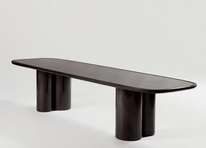Eric Schmitt - good boy coffee table