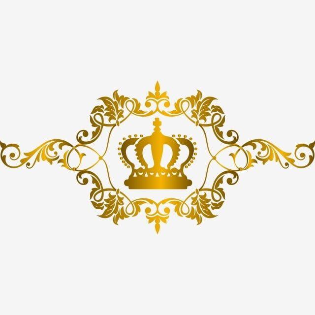 Printy Korony Korona Klipart Shablon Material Korony Png I Vektor Png Dlya Besplatnoj Zagruzki In 2021 Golden Crown Art Background Happy Christmas Greetings