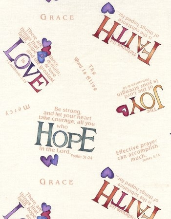 100 best scripture quilts images on Pinterest | Log cabin quilts ... : quilting fabric with words - Adamdwight.com