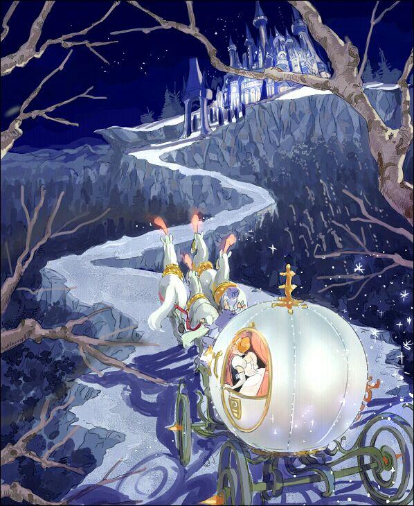 Shashin Nikki — Disney fan art by MASSO