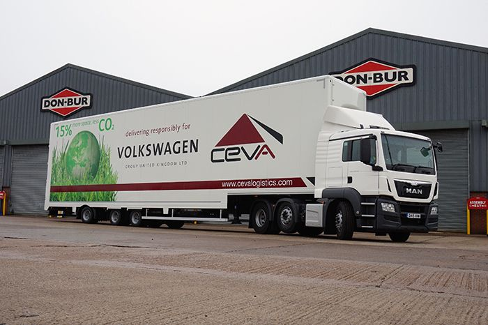 A fresh row has broken out about the use of longer semi-trailers (LSTs) on UK roads. The storm follows the publication this week of report by the Department forTransport (DfT) after five yearsof trials. The2016 annual report into the LST trial, authored by research consultancy Risk Solutions, concludes that LSTs have cut haulage road miles and have lower accident levels than conventional HGVs. LSTs are up to 2.05 metres longer than standard semi-trailers,15.65 ...