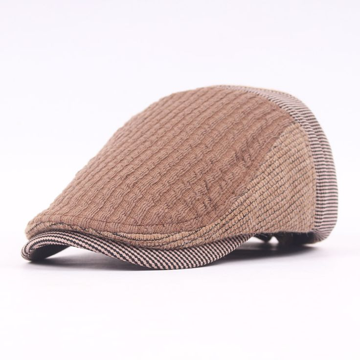 Find More Berets Information about Men's Cotton Flat Ivy Gatsby Newsboy Driving Hat Beret Cap,High Quality cap hat,China hat womens Suppliers, Cheap cap plain from June Moon on Aliexpress.com