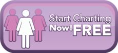 Fertility Friend. Best site fertility charting site ever! They also have an app which i use daily. Chart for free or get VIP membership...i have it and its so worth it! Ovulation Calendar and Ovulation Chart - Fertility Charting