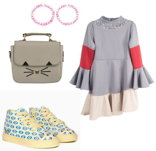 Magic Twist #ootd including Isossy Children, BYALONA, AKID BRAND and Loud molo www.alegremedia.co.uk #alegremedia