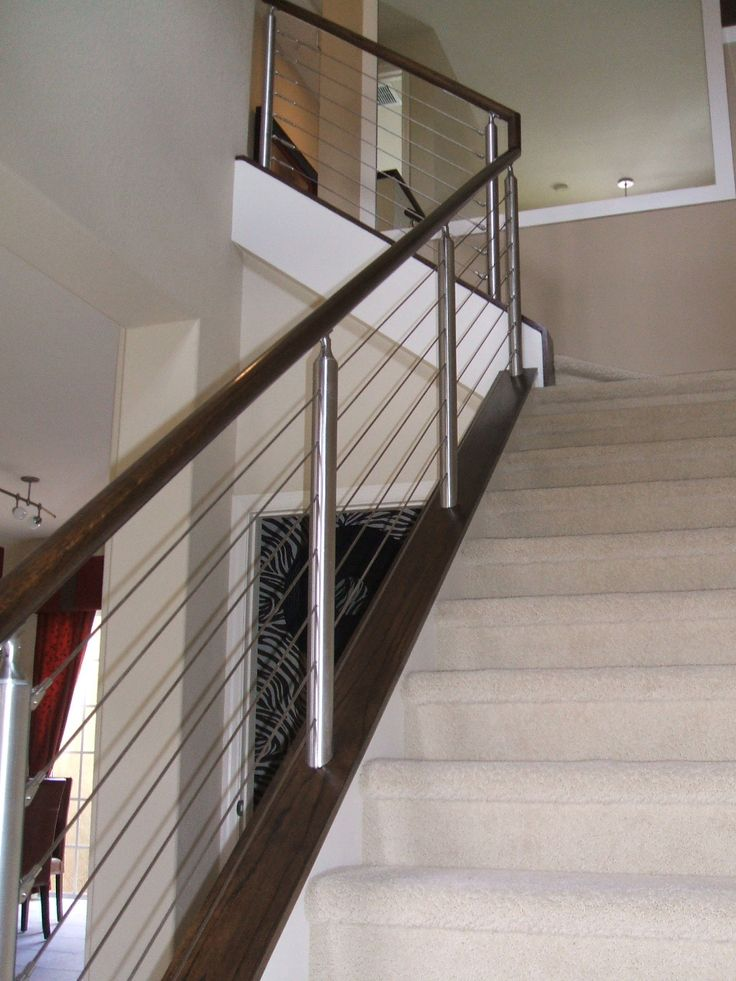 17 Best Images About Glass And Stainless Steel Railing