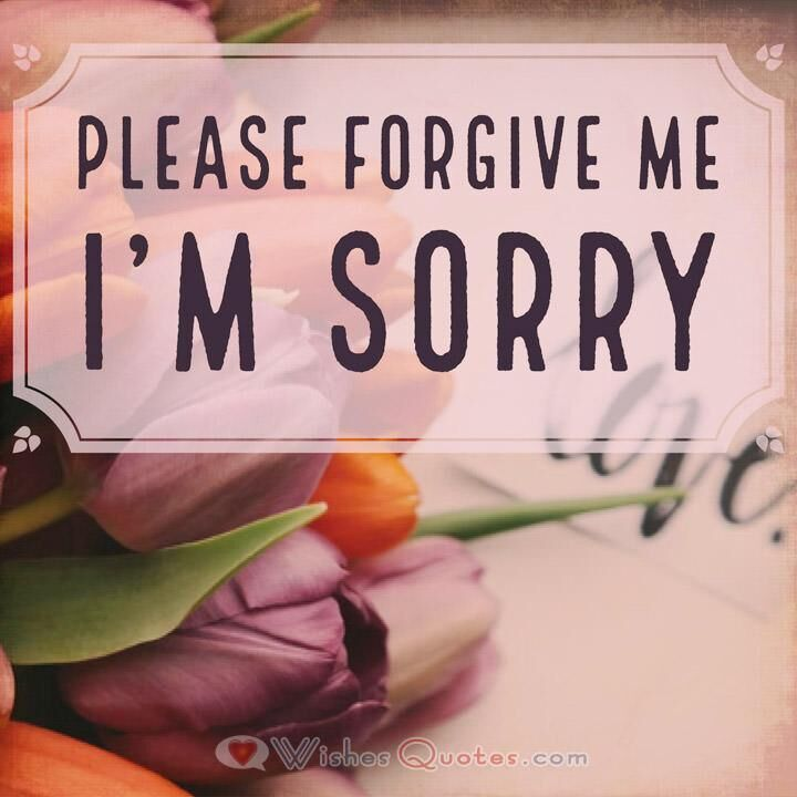 Apology Love Letter For Your Girlfriend By Lovewishesquotes Apologizing Quotes Sorry To Girlfriend How To Apologize