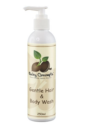 $19.00  You and Baby - Gentle Hair