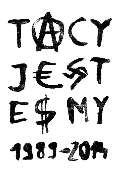 Plakat Beaty Pofelskiej - wymiary: 66,6 x 100 cm - cena: 15 zł / A poster by Beata Pofelska - size: 66,6 x 100 cm - price: 15 zł
