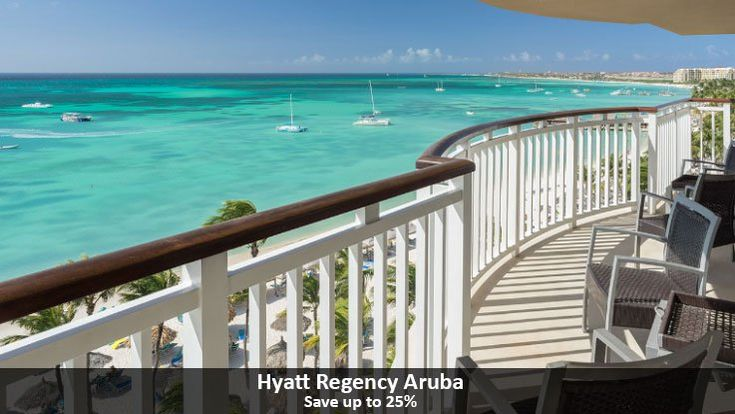 Hyatt Regency Aruba - https://traveloni.com/vacation-deals/hyatt-regency-aruba/ #familyvacation #caribbeanvacation #aruba #spa
