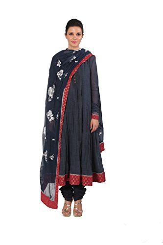 Ritu Kumar Women's Cotton Jute Anarkali – A2Z Smartstore.com