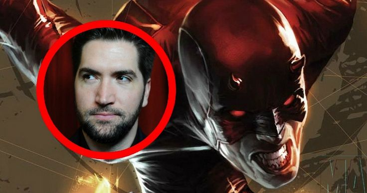 'Spartacus' Showrunner Replaces Drew Goddard on the Netflix 'Daredevil' Series -- Steven S. DeKnight is set to take over on the 'Daredevil' series, as original showrunner Drew Goddard focuses on Sony's 'Sinister Six'. -- http://www.movieweb.com/news/spartacus-showrunner-replaces-drew-goddard-on-the-netflix-daredevil-series
