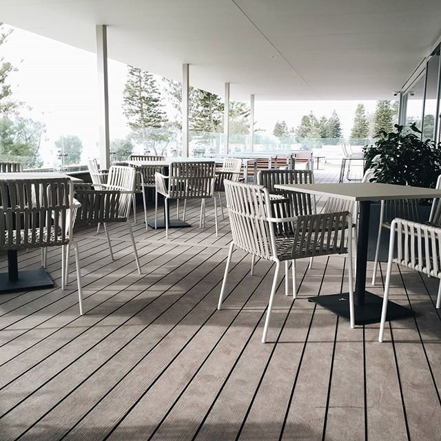 Odyssea Beach Cafe CITY BEACH. Love a Sunday breakfast? Why not join us on the deck for breakfast from 7am - 11am.