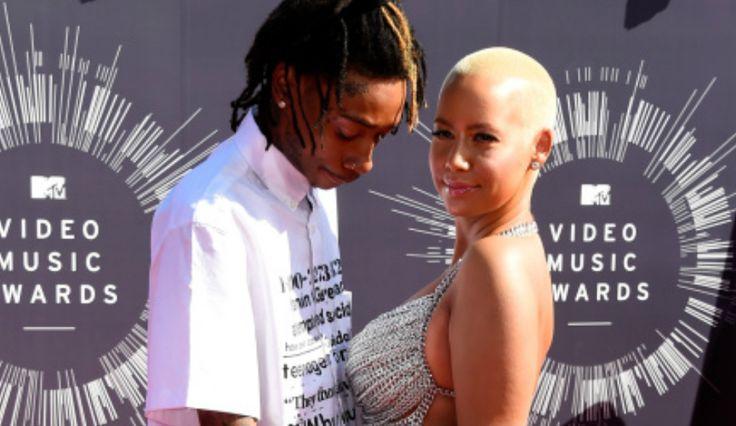 Wiz Khalifa, Amber Rose Back Together? Still Not Divorced 18 Months Later