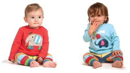 Koolbee, ropa orgánica para bebés y niños