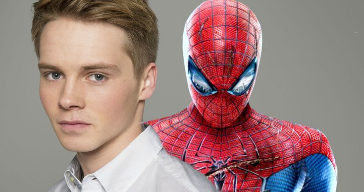 'Spider-Man': Did Marvel & Sony Cast 'EastEnders' Star? -- A new report hints that 'EastEnders' actor Sam Strike may have joined Sony and Marvel's 'Spider-Man' reboot as the new Peter Parker. -- http://www.movieweb.com/spider-man-reboot-casting-sam-strike-marvel-sony